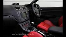 Edição Limitada - Ford Focus ST500