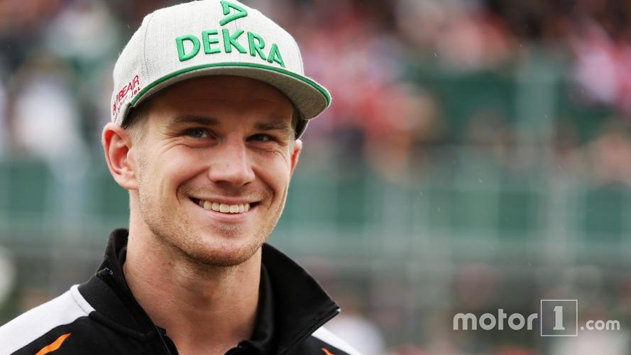 Resmi: Nico Hulkenberg Renault'ya geçiyor!