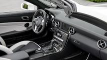 2012 Mercedes SLK 55 AMG - 20.8.2012