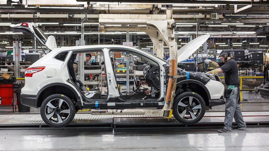 Nissan UK gives Government £100m ultimatum