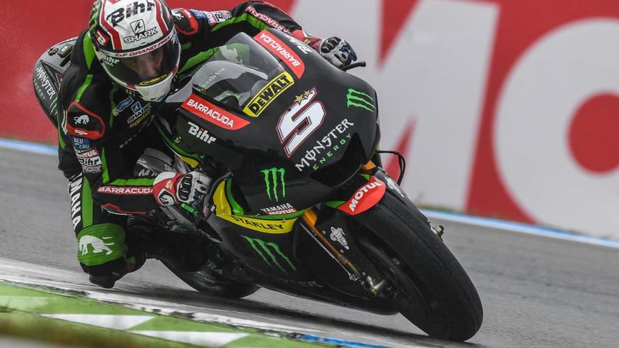 Johann Zarco firma en Assen su primera pole en MotoGP