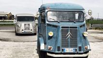 Citroën Type H 70 Aniversario