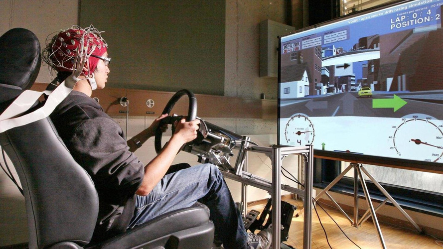 Nissan working on a car that reads your mind [video]