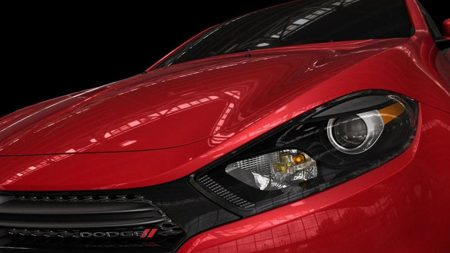 2013 Dodge Dart will have 9-speed automatic trans enabling 40 mpg