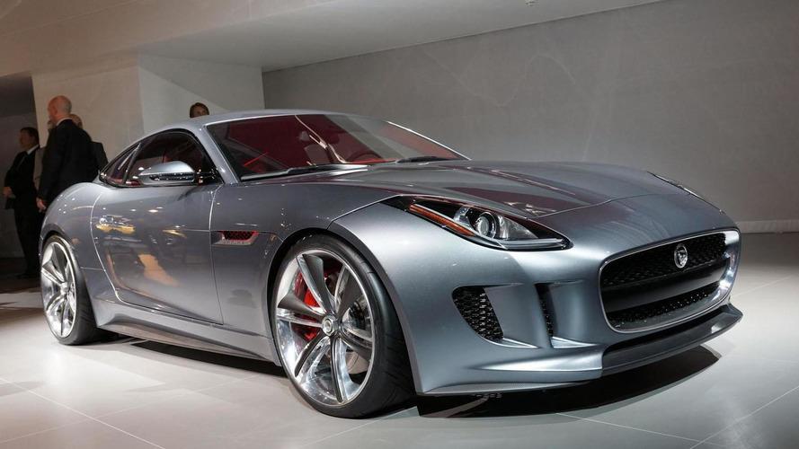 Jaguar C-X16 sports car set for production green light