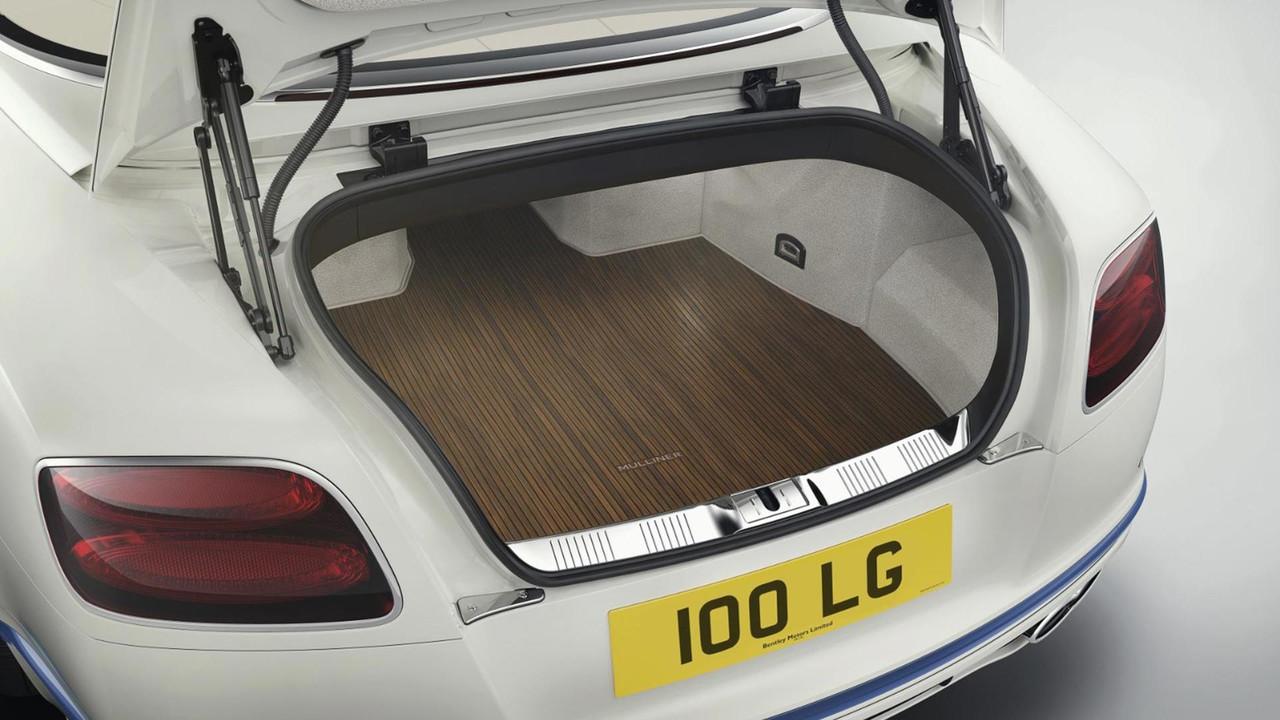 Continental GT Convertible