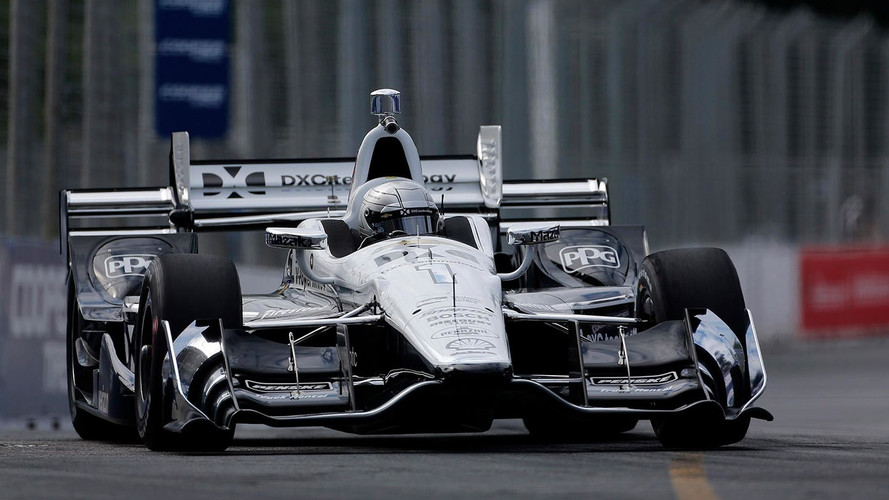 Toronto Indy: Top 10 Quotes After Qualifying