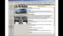 Gebrauchtwagen 2007/2008