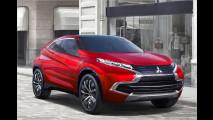 Mitsubishis Zukunft