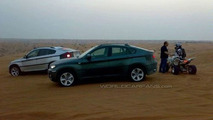 BMW X6 in UAE