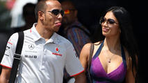 War of words as Hamilton accuses Alonso of 'sour grapes'