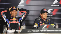 Red Bull will not muzzle drivers after wing saga