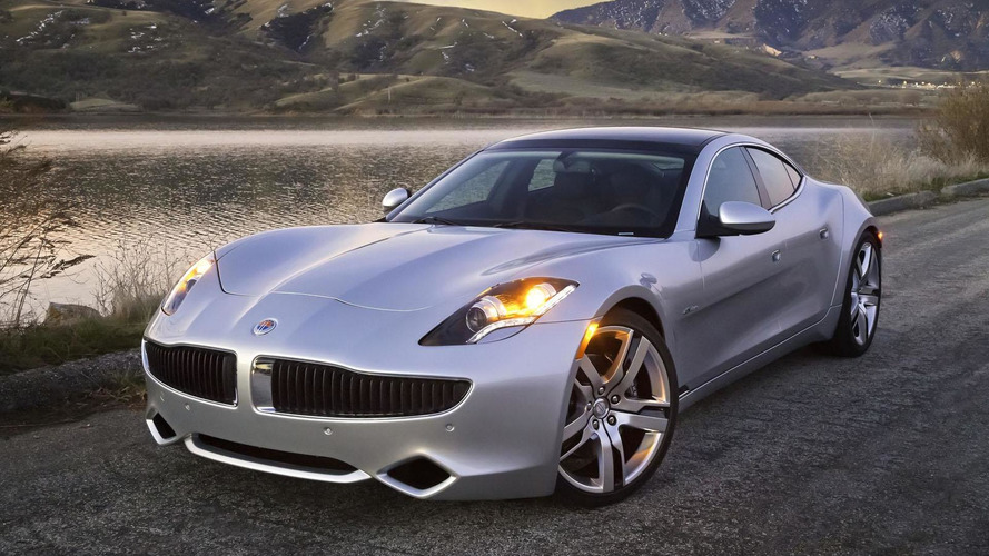 Fisker Karma goes into production - deliveries scheduled for next month