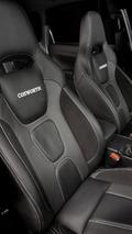 2011 Cosworth Impreza STI CS400 26.05.2010