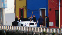 Bentley Continental GTC Supersports Convertible spy photo - 800