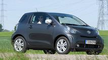 Toyota IQ3