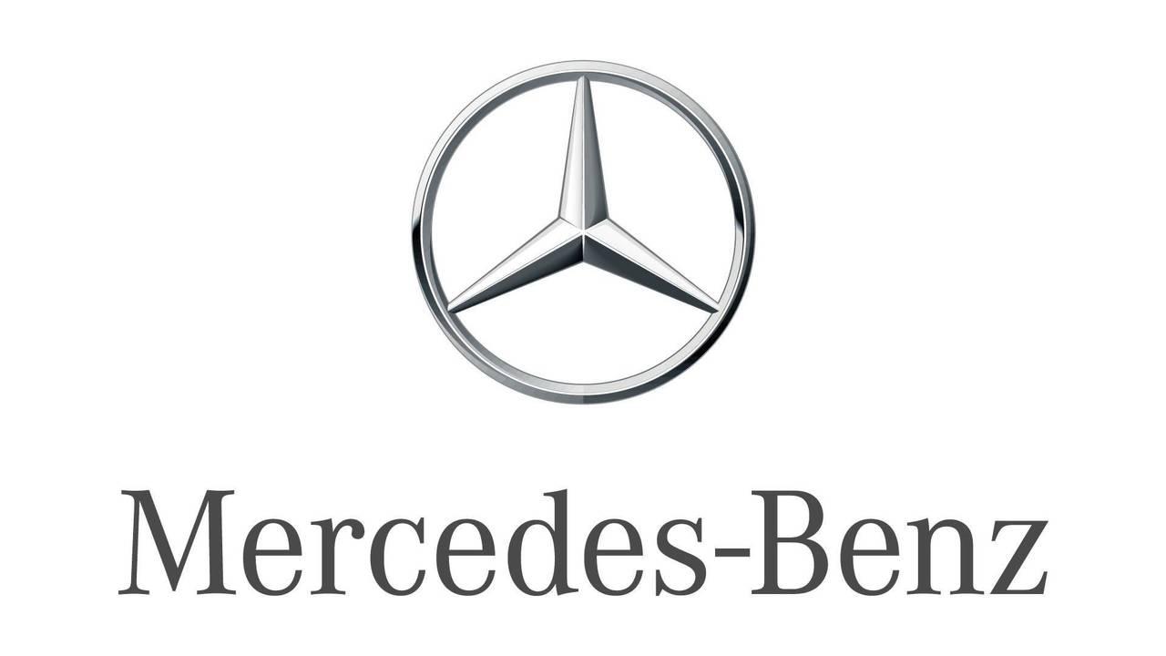 Mercedes-Benz logo 2011