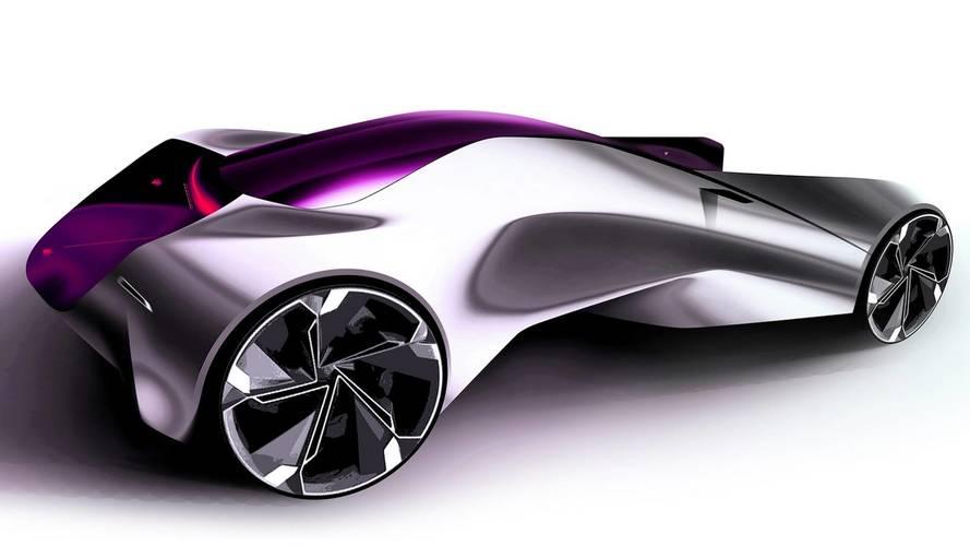 Jaguar Space-Type konsepti gelecekten geliyor