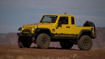 Jeep Wrangler JK-8 Independence - 14.7.2011