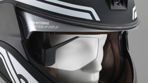 BMW HUD Helmet