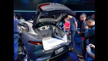 Jaguar I-Pace Concept al Salone di Los Angeles 2016 003