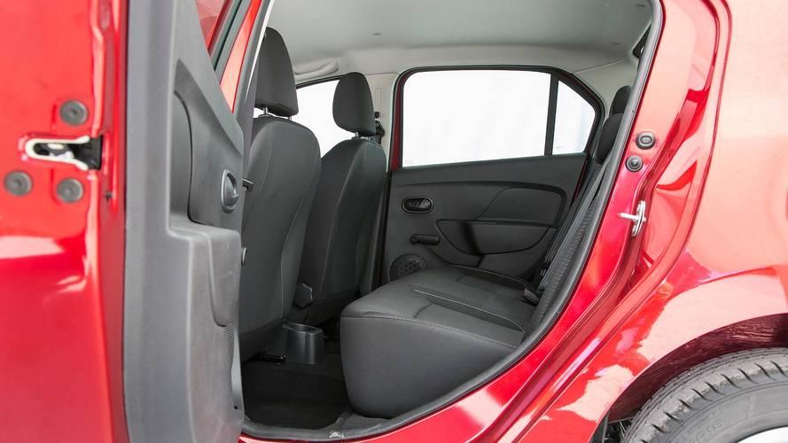 Prueba Dacia Logan GLP 2018