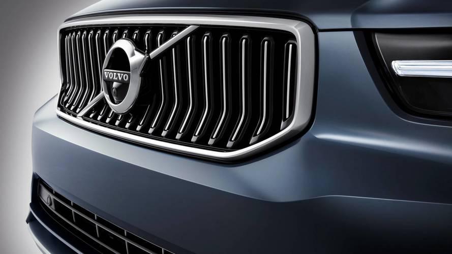 Volvo starts tech fund to drive development