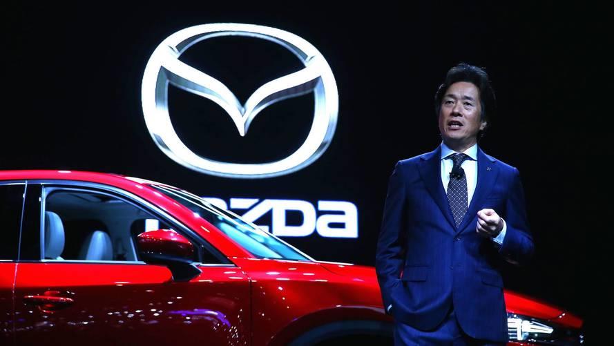 Mazda, Toyota ile birleşeceğine dair söylentileri yalanladı