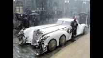 Le auto dei film