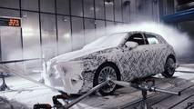 2018 Mercedes A-Class teasers