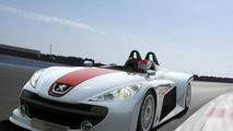 Peugeot Spider 207