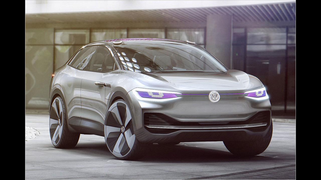 Volkswagen Zukunft