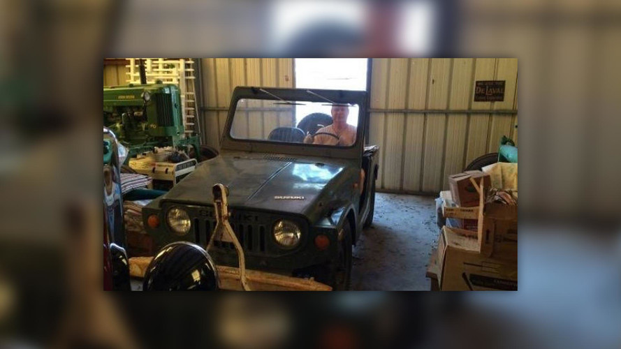 Suzuki Jimny Alternatives