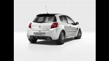 Renault Clio 20th