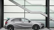Mercedes-AMG A45 2017