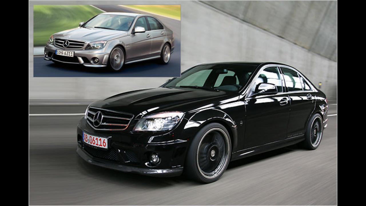 Väth Mercedes 250 CGI