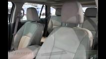 Salão do Automóvel: Ford apresenta o Novo Edge 2011