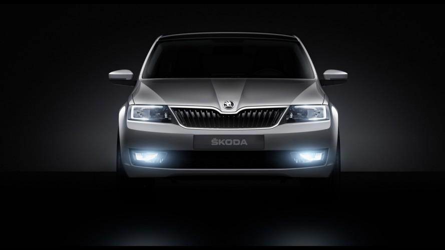 Pré-Frankfurt: Skoda apresentará MissionL Concept, futuro rival do Renault Logan