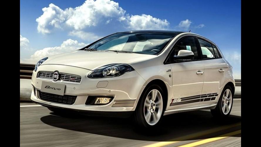 Fiat pode não cumprir meta de vendas prevista para o Brasil