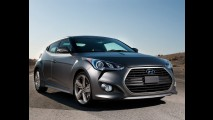 Hyundai planeja esportivo compacto menor que o Veloster Turbo