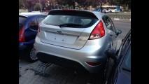 Loja de SP cobra ágio de R$ 2 mil no New Fiesta 2014