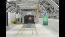 Chery inaugura fábrica brasileira e pretende conquistar 3% do mercado