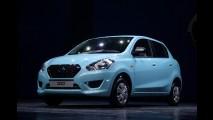 Baixo custo rentável: Datsun diz que terá lucro de 7% sobre cada carro vendido