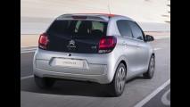 Pequeno e caro: novo Citroën C1 tem preço equivalente a R$ 32,2 mil no Reino Unido