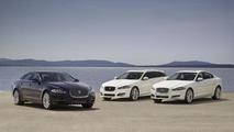 2013 Jaguar XJ, XF and XF Sportbrake 28.6.2012