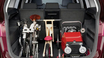 SEAT Altea XL Revealed