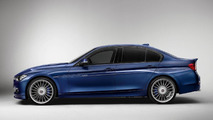 2013 Alpina B3 Bi-Turbo sedan