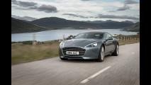 Aston Martin Rapide S MY15