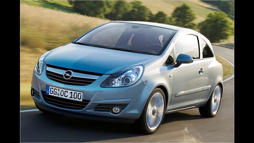 Opel: Werkstätten bieten Autogas-Nachrüstungen an