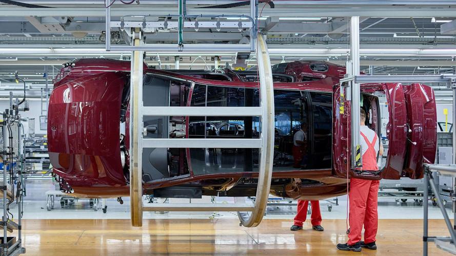 Así se fabrica el Porsche Panamera Sport Turismo 2018